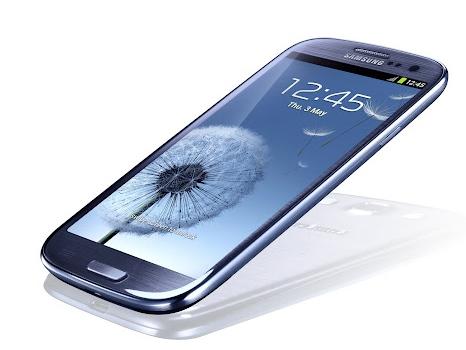 Samsung Galaxy S3: ritardi e problemi di produzione per la colorazione blu