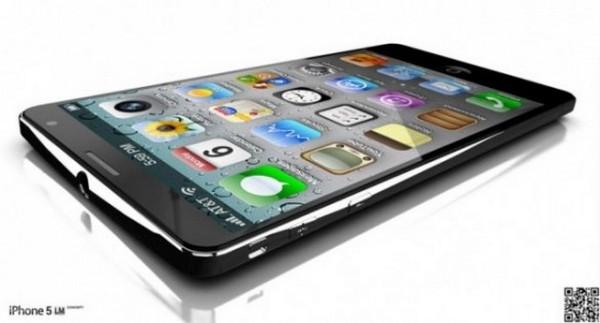 Wall Street Journal svela che il nuovo iPhone avrà un display di almeno 4 pollici