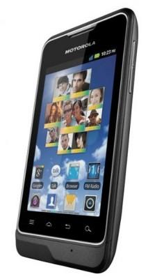 Motorola Motosmart: nuovo smartphone Android economico