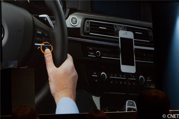 GM Chevy Spark e Sonic sono le prime automobili a supportare Siri