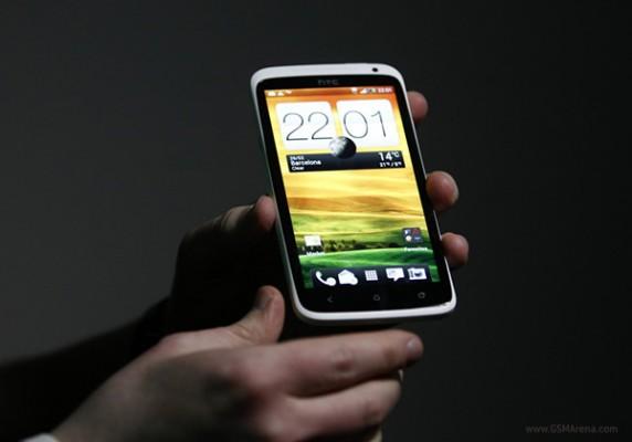 HTC One X: l'azienda taiwanese ammette i problemi della connettività Wifi