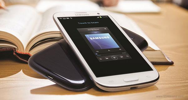 Samsung si aspetta di vendere 10 milioni di Galaxy S3 entro luglio