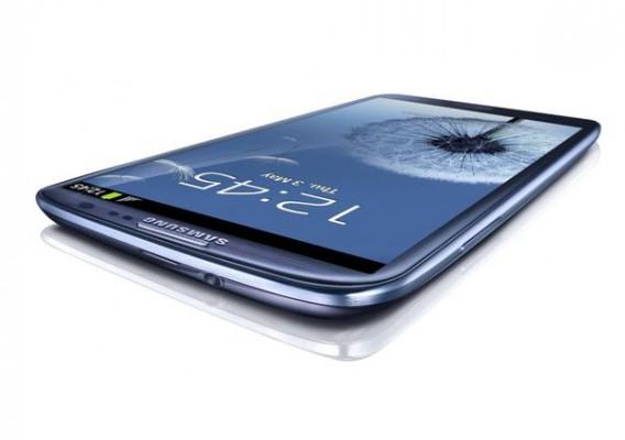 Samsung Galaxy S3: disponibile per il download il codice sorgente