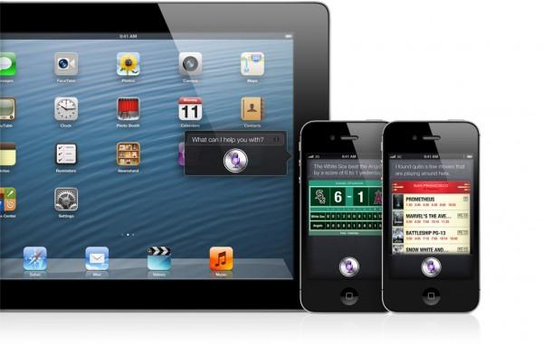 Apple iOS 6.0: ecco le novità più importanti