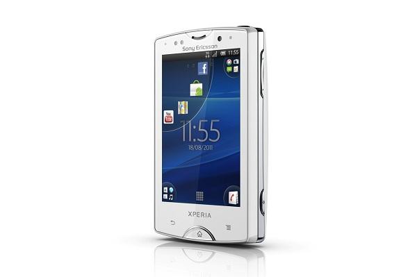 Sony Ericsson Xperia Mini si aggiorna ad Android 4.0 ICS, manca solo l'Xperia Active all'appello