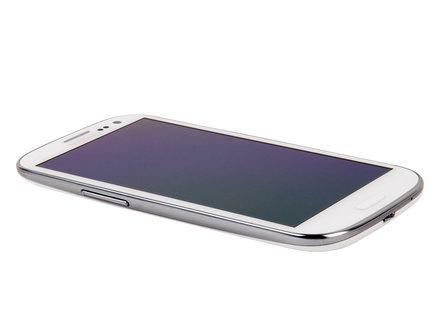 Samsung Galaxy S3: telefono protagonista delle Olimpiadi