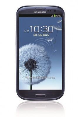 Samsung Galaxy S3: arriva in Corea del Sud la versione 4G LTE