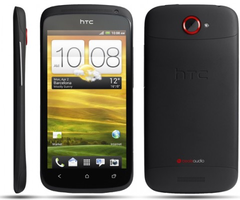 HTC One S e One XL: in arrivo aggiornamento ad Android 4.1 Jelly Bean