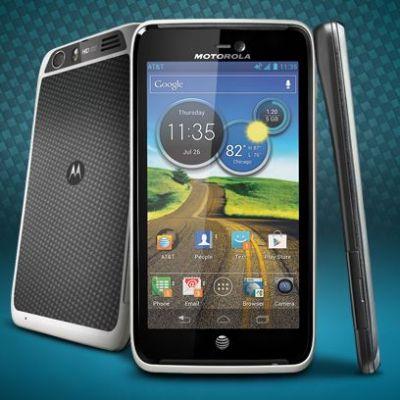 Motorola Atrix HD: annunciato il nuovo smartphone Android