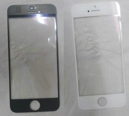 Apple iPhone 5: nuova foto della scocca con fotocamera centrale