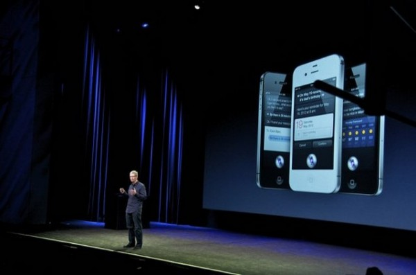 Wall Street Journal: iPhone 5 con spessore ridotto rispetto all'iPhone 4S