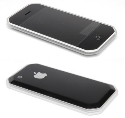 Apple VS Samsung: svelate le immagini dei prototipi di iPhone