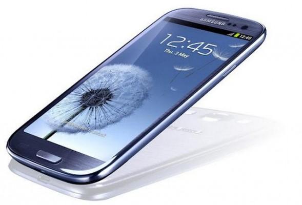 Samsung Galaxy S3 da 64 GB arriverà nei prossimi mesi