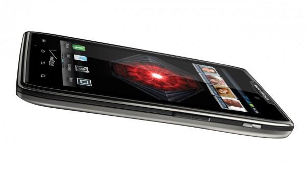 Motorola RAZR MAXX: aggiornamento ad Android 4.0 ICS in Italia dal 21 Agosto