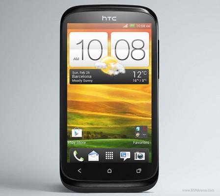 HTC Desire X: nuovo smartphone Android annunciato alla fiera IFA 2012