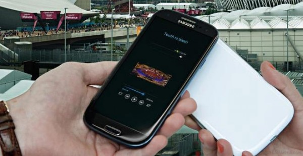Samsung Galaxy S3 in versione nera in arrivo?