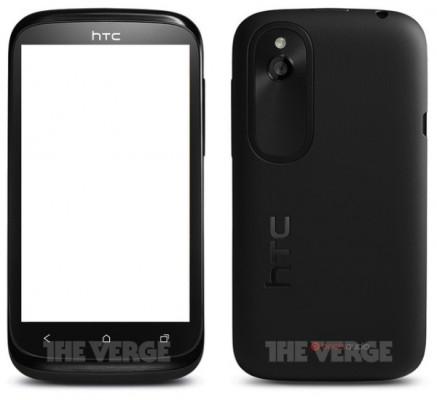 HTC Proto: possibile hardware ereditato dal Desire V