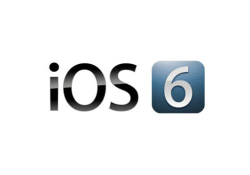 Apple rilascia la Beta 4 del sistema operativo iOS 6