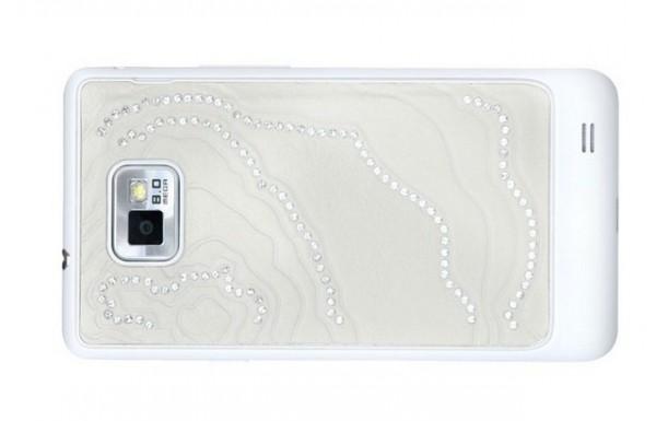 Samsung Galaxy S2 Crystal Edition arriva a Ottobre