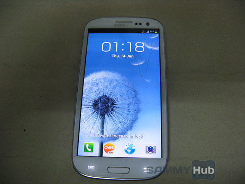 Samsung Galaxy S3 LTE arriva in Germania a Ottobre