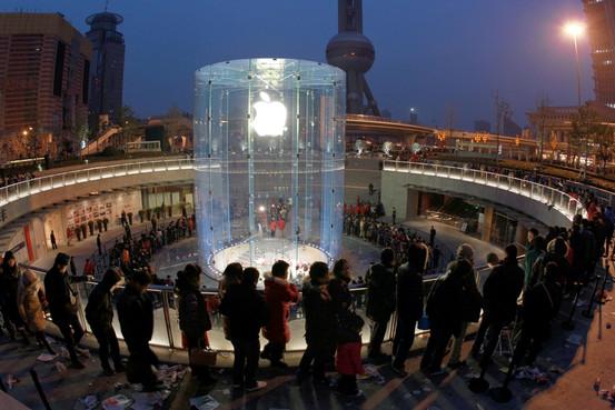 Apple iPhone 5 supporterà le reti 4G LTE di molti Paesi del mondo