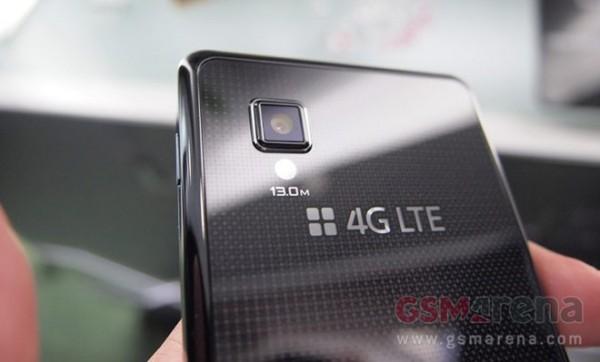LG Optimus G: esempi di foto da 13 Megapixel