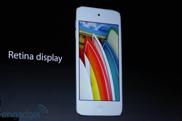 Apple annuncia iTunes 11 e i nuovi iPod Nano e iPod Touch