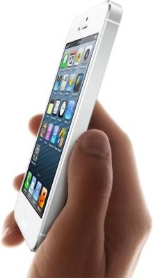 Apple iPhone 5 è il telefono più venduto dall'operatore AT&T