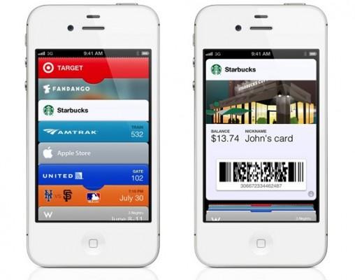 Apple iOS 6: elenco delle prime applicazioni compatibili con Passbook