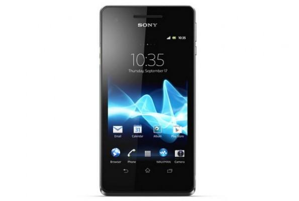 Sony Xperia V si chiamerà Xperia AX in Giappone