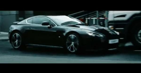 Sony Xperia T: video pubblicitario dell'edizione di James Bond