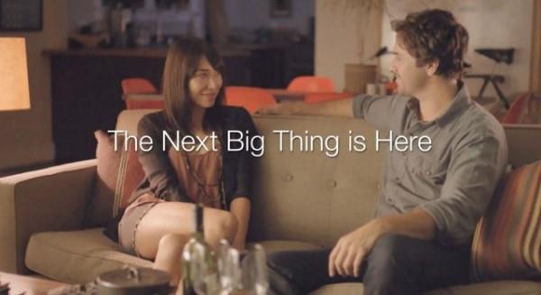 Samsung Galaxy S3: nuova pubblicità negli USA