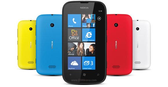 Nokia Lumia 510: ufficiale il nuovo Windows Phone di fascia bassa