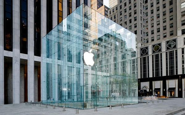 Apple annuncia i risultati finanziari Q4 2012