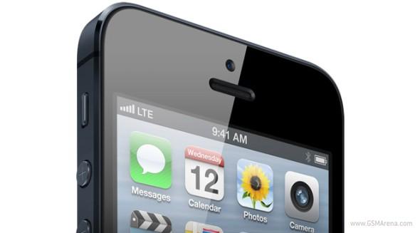 Apple iPhone 5: ecco dove possiamo usare la connettività 4G LTE
