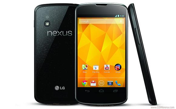 LG Nexus 4 è ufficiale, confermate tutte le indiscrezioni