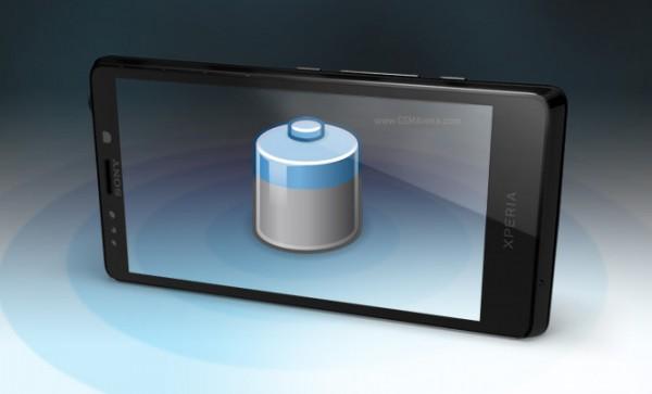 Sony Xperia T: ecco quanto dura la batteria