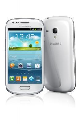Samsung annuncia ufficialmente il nuovo Galaxy S3 Mini, in Italia a Novembre