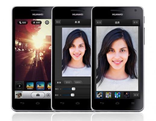 Huawei Honor 2: nuovo smartphone Android quad core con 2 GB di RAM