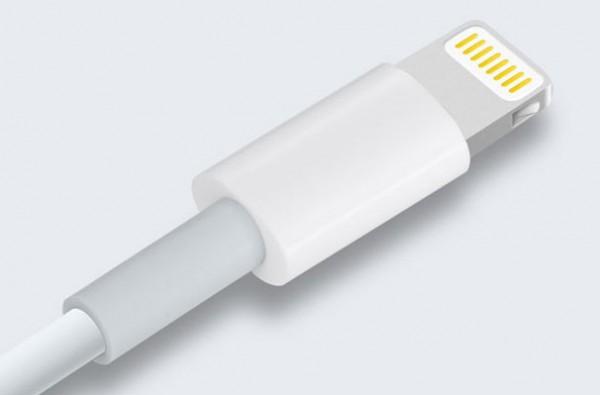 Apple: evento a novembre per discutere con i produttori sul connettore Lightning