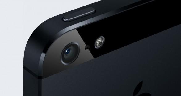 Apple iPhone 5: antenna migliore di quella dell'iPhone 4S