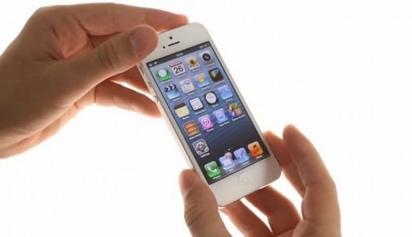 Apple iPhone 5: video del contenuto della confezione