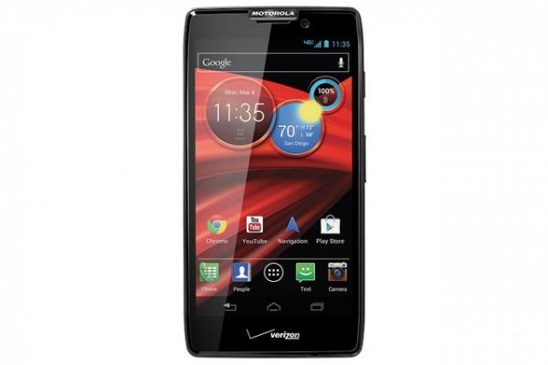 Motorola DROID RAZR HD: video anteprima del nuovo Android