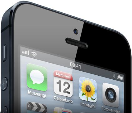 Apple iPhone 5: l'Italia è il Paese dove costa di più!