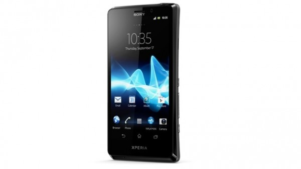 Sony Xperia T supporta la tecnologia HD Voice