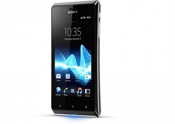 Sony Xperia J disponibile per la vendita in India, Hong Kong, Russia e UK