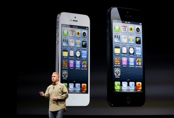 iPhone 5 arriverà in Cina entro i primi di dicembre