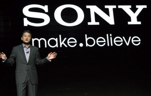 Sony al lavoro su un degno rivale dell'iPhone e del Galaxy S