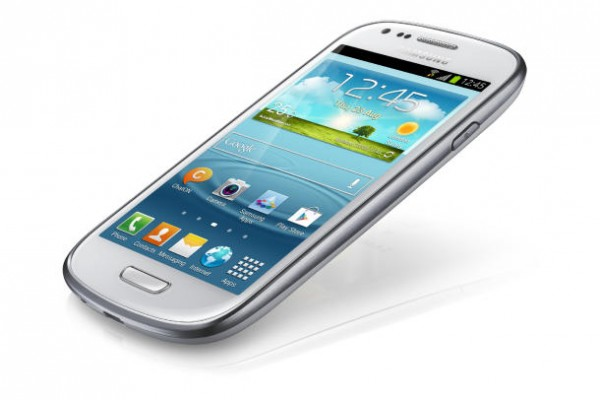 Samsung Galaxy S3 Mini disponibile per la vendita in Italia