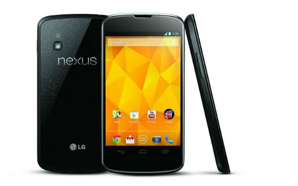 LG Nexus 4 già esaurito negli USA, UK e Australia